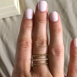 LC Lauren Conrad Ring